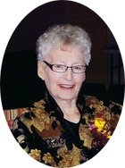 Phyllis Nielson