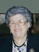 Lucille Healy