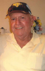 "Roger Jerome ""Jerry""  Paulson"